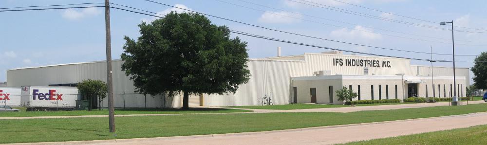 IFS Texas Building
